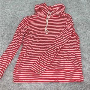 Size small J Crew sweatshirt
